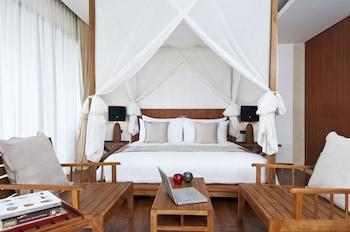 Seaview Xl Double Room