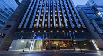 Hotel - HOTEL UNIZO Tokyo Ginza-nanachome