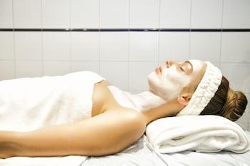 Termas de Cuntis Hotel La Virgen - Facial  - #0