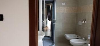 Hotel Europa - Bathroom  - #0