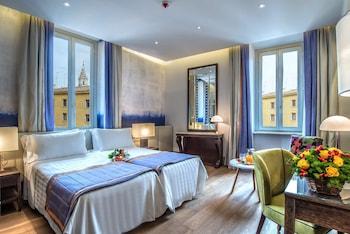 Hotel - Martis Palace Hotel
