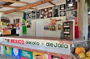 Hotel - Itour Mexico Tulum