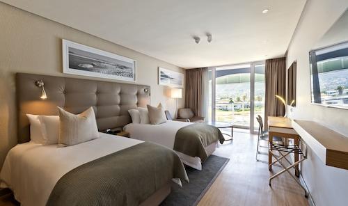 . Krystal Beach Hotel