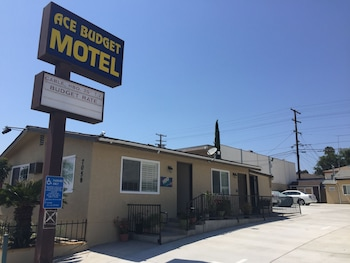 Featured Image at Ace Budget Motel in San Diego