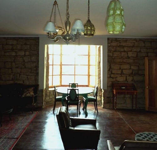 John Jack 6 McCloud's Accommodation, Gert Sibande