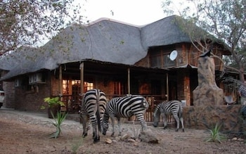 Marloth Kruger Accommodation