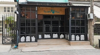 Double Five - Hostel - Hotel Entrance  - #0