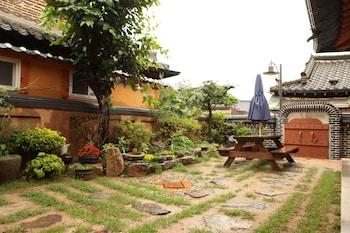 Yedawon - Property Grounds  - #0
