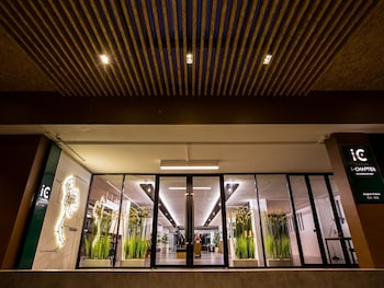 iChapter Hotel Suvarnabhumi