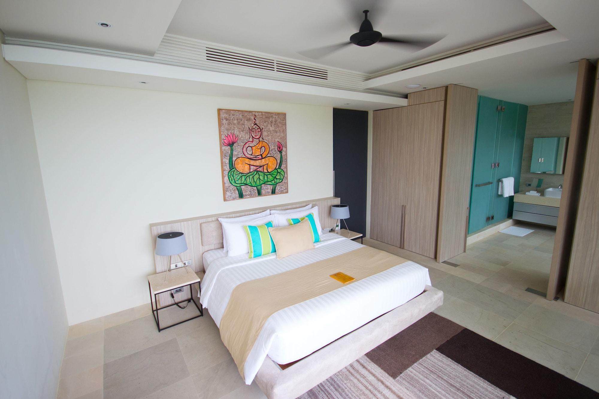 5 Bedroom Villa Plus