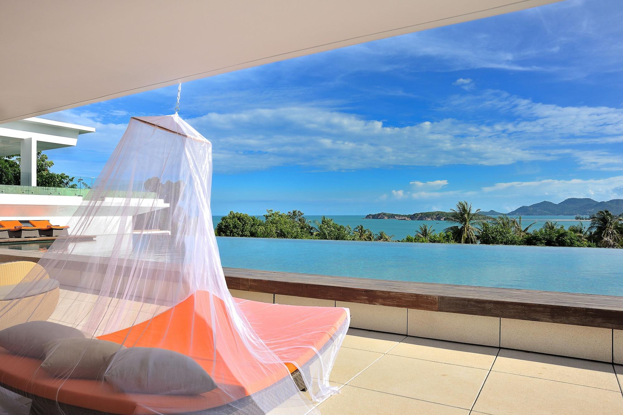 7 Bedroom Villa Plus