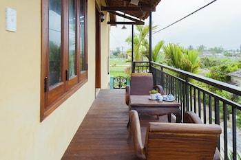 Chez Xuan Boutique House - Balcony  - #0