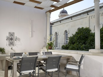 Dubrovnik Luxury Apartments - Terrace/Patio  - #0