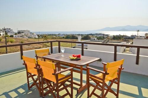 Anthi Studios, South Aegean