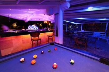 Erdenhan Apartments - Billiards  - #0