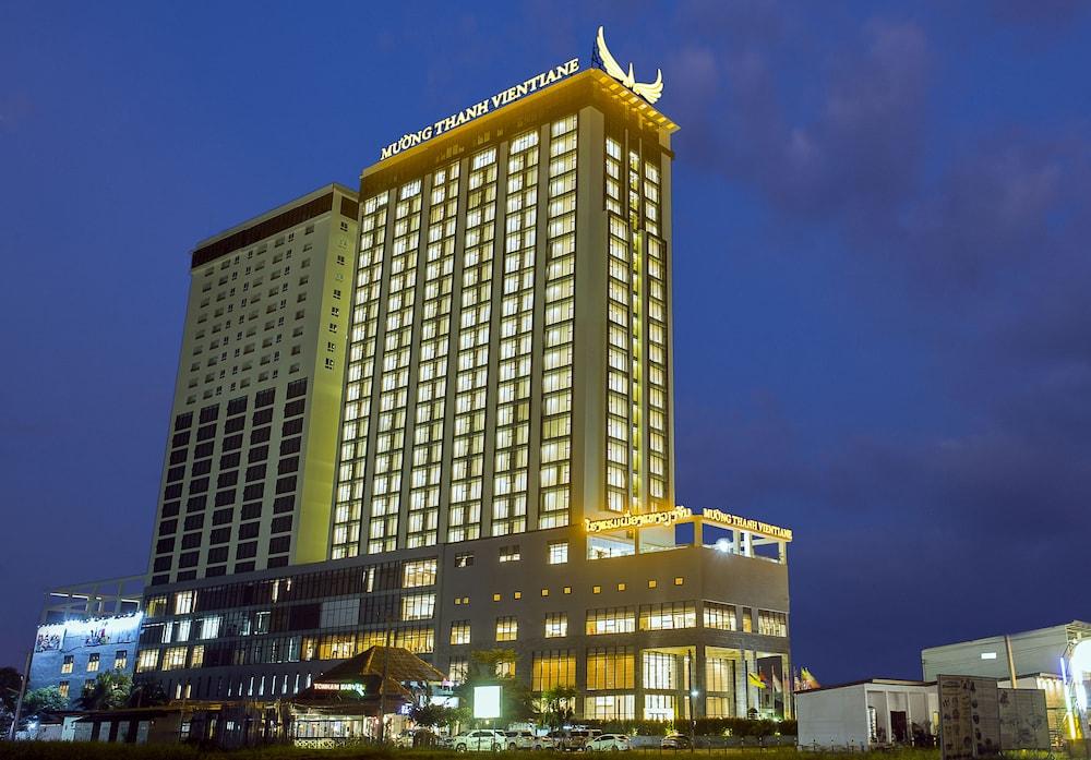 Hotel Muong Thanh Luxury Vientiane