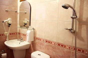 Alican Pension - Bathroom  - #0