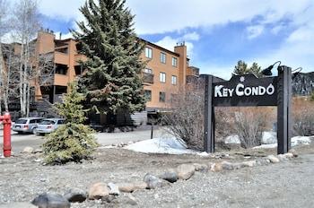 鑰匙公寓式客房 3 床 2 衛飯店 Key Condos 3 Bed 2 Bath