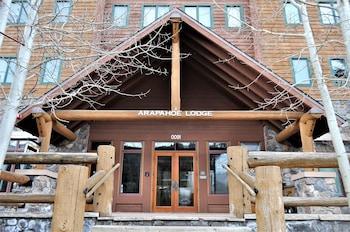 阿拉帕霍旅館 1 床 1 衛 B Arapahoe Lodge 1 Bed 1 Bath B