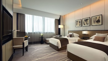 Intercontinental, Superior Twin Room, 1 Twin Bed