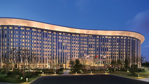 __{offers.Best_flights}__ InterContinental Shanghai Hongqiao NECC