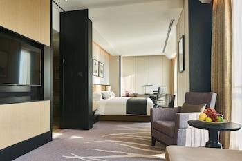 Intercontinental, Superior Suite