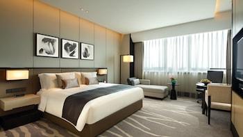 Intercontinental, Superior Room