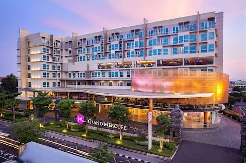 __{offers.Best_flights}__ Grand Mercure Yogyakarta Adi Sucipto
