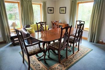 Stronavaich Cairngorm Guest House - Dining  - #0