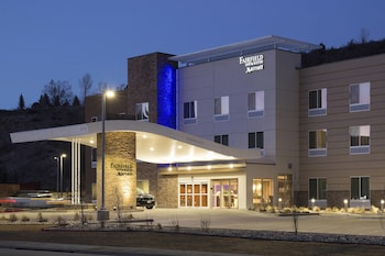 杜蘭戈費爾菲爾德套房飯店 Fairfield Inn & Suites Durango