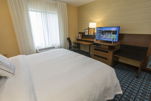 Fairfield Inn & Suites by Marriott Geneva Finger Lakes, Ontario