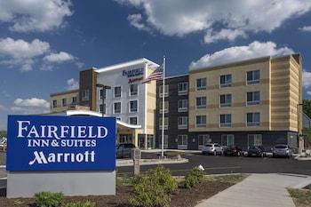 Hotel - Fairfield Inn & Suites by Marriott Geneva Finger Lakes