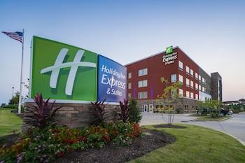 南海文中心孟菲斯智選假日套房飯店 Holiday Inn Express & Suites Southaven Central - Memphis, an IHG Hotel