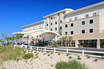 橘色海灘英迪格飯店 - 灣岸 Hotel Indigo Orange Beach - Gulf Shores, an IHG Hotel