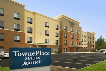 TownePlace Suites by Marriott Alexandria Fort Belvoir photo