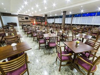 Golden Park Sorocaba - Dining  - #0