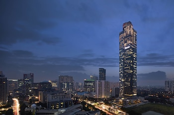 Hotel - The Westin Jakarta