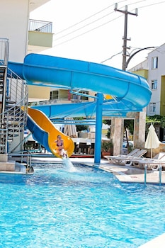 Laberna Hotel - Waterslide  - #0