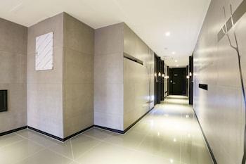 ファゴク XYM ホテル