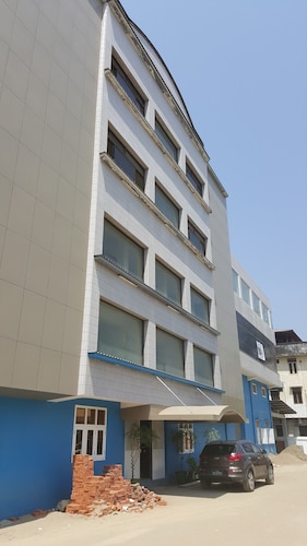 KM Hotel, Yangon-N