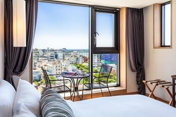 ビスタキー ホテル チョンジヨン
