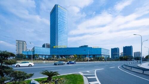. Haili New Century Grand Hotel Haiyan