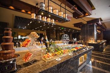 Grand New Century Hotel Yuhang Hangzhou - Buffet  - #0
