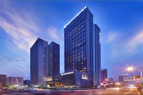 . Grand New Century Hotel Hangzhou Sumtime