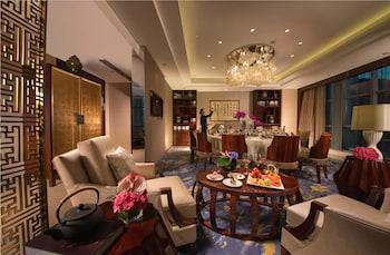 Grand New Century Hotel Hangzhou Sumtime - Restaurant  - #0