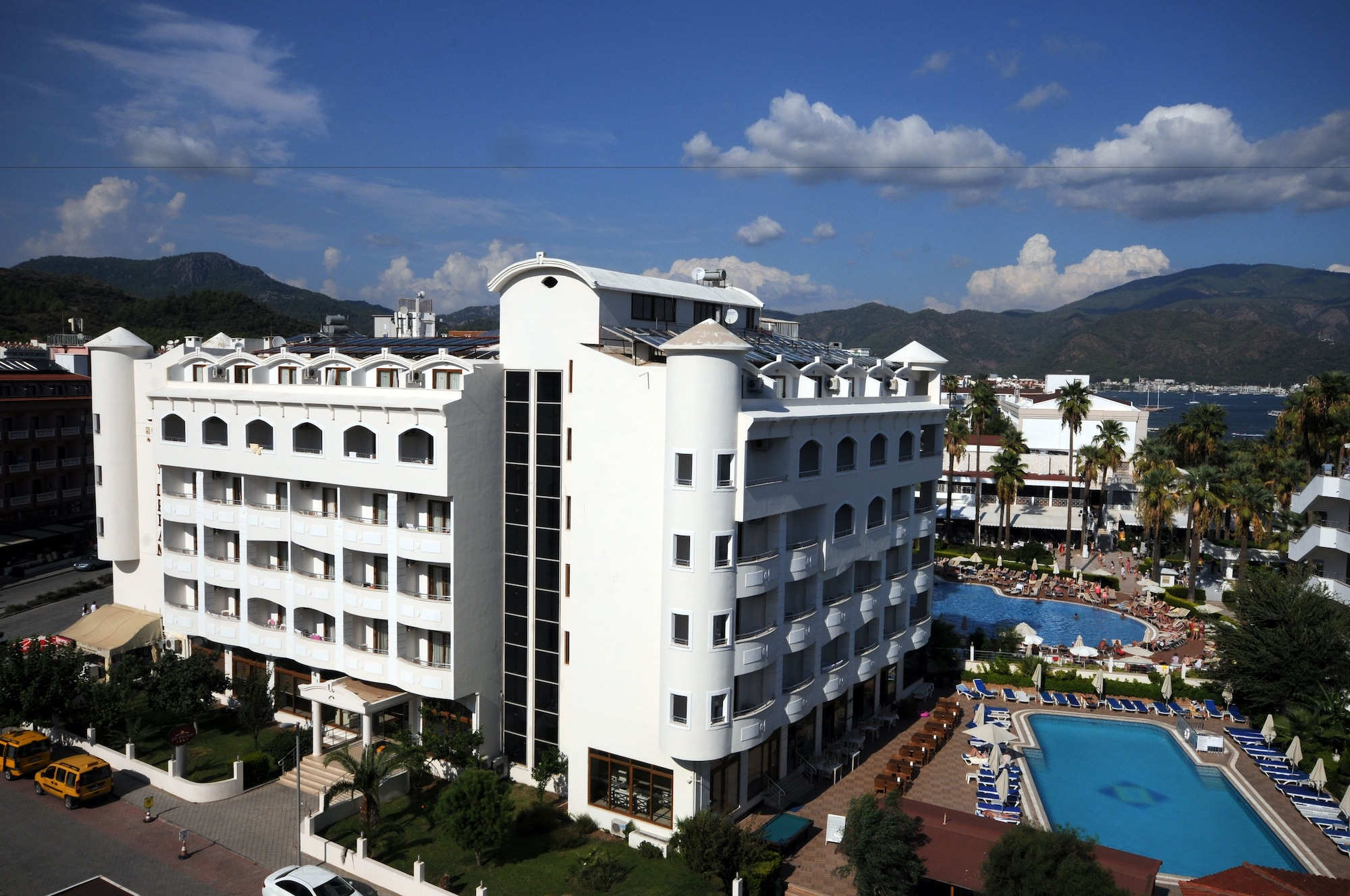 Hotel My Dream, Marmaris