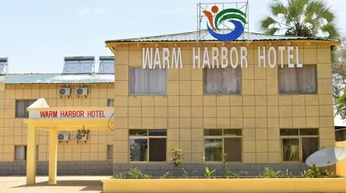 Warm Harbor Hotel, Livingstone
