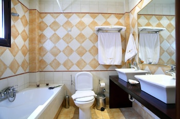 Tesoro Hotel - Bathroom  - #0