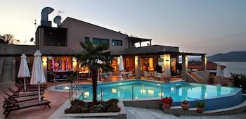 特索羅飯店
