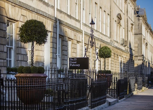 . No.15 Great Pulteney Hotel and Spa